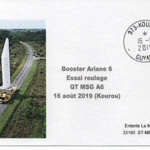 img20200212 19292880 - Ariane 6 - Essais de transport des boosters et résistance du pont - 16 Aout 2019