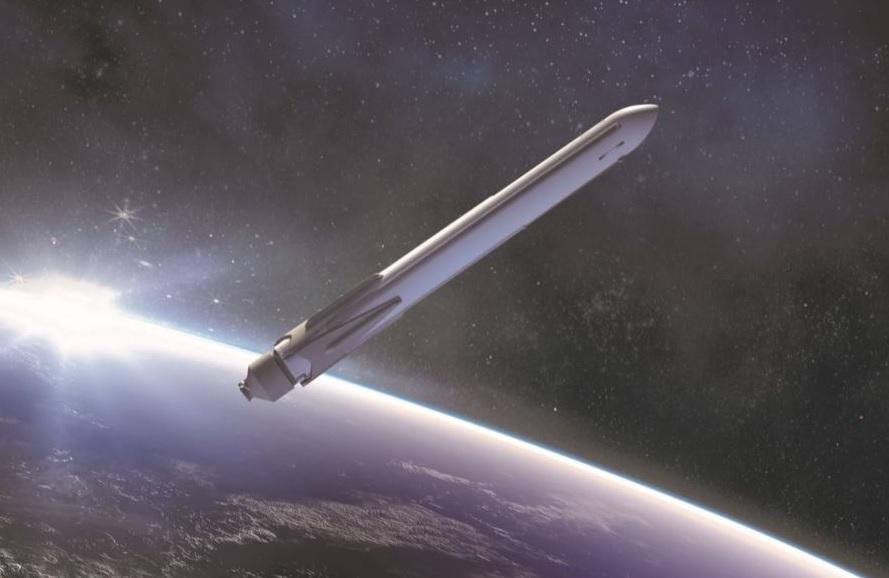 LAN - Après SpaceX, le CNES aussi planche sur un lanceur réutilisable