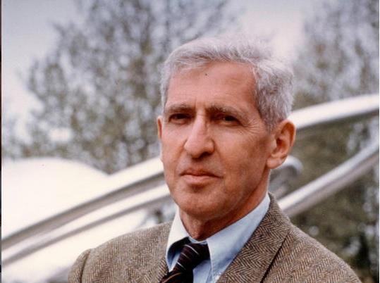 blamon - La disparition de deux grands hommes de la conquête spatiale Européenne !