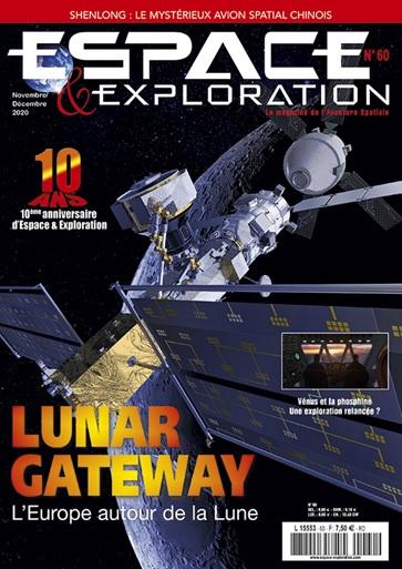 esp - Numéro 60 Espace et Exploration