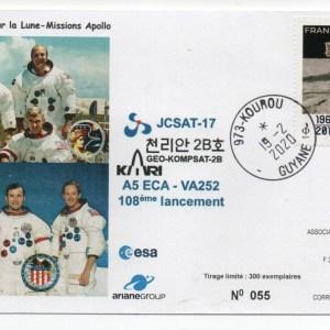 img20210202 16410090 - Lancement Ariane 5 ECA - VA252 - 18 Février 2020 - 19h18 hl