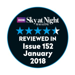 BBC Sky at Night First Light Review by Sara Wager