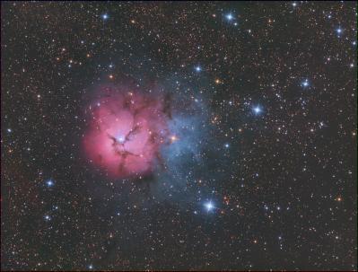 triffid nebula colonello data