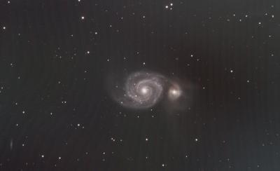 M51 night 1 RGB session 1 mod St