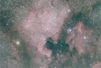 NGC7000 APP