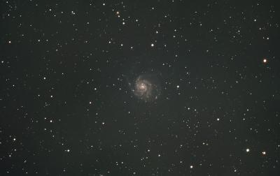 M101 600sec Sulphur II session 1 lpc cbg pp