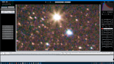 StarColorCalibrated