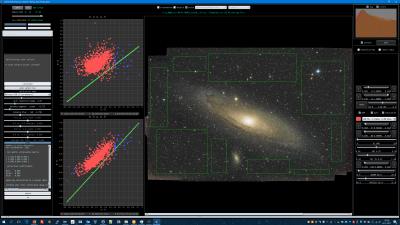 M31 RGBBalance