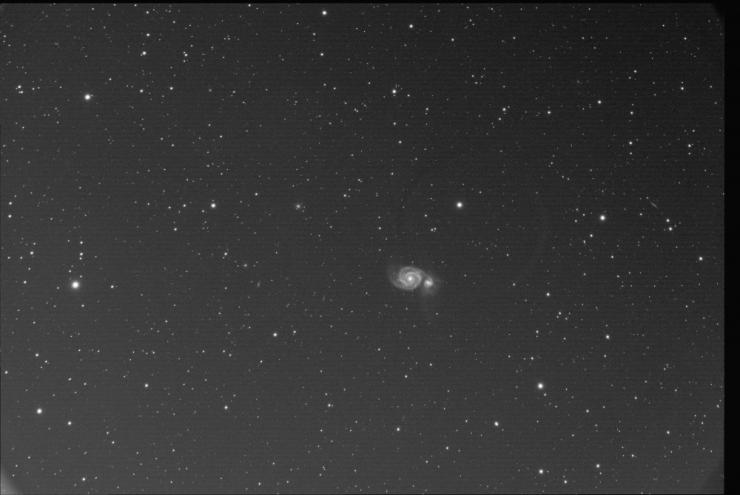 wo m51 Luminance St