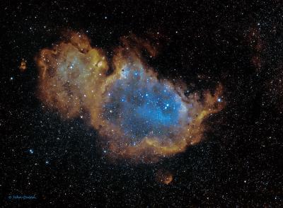 Soul Triad APP Hubble