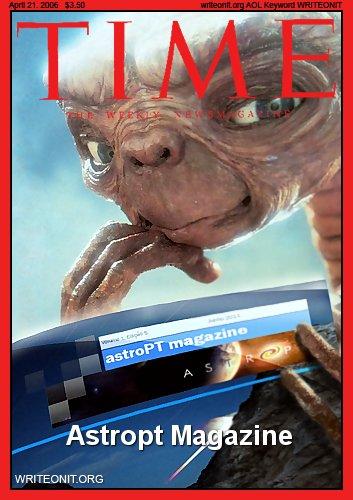 time astropt et