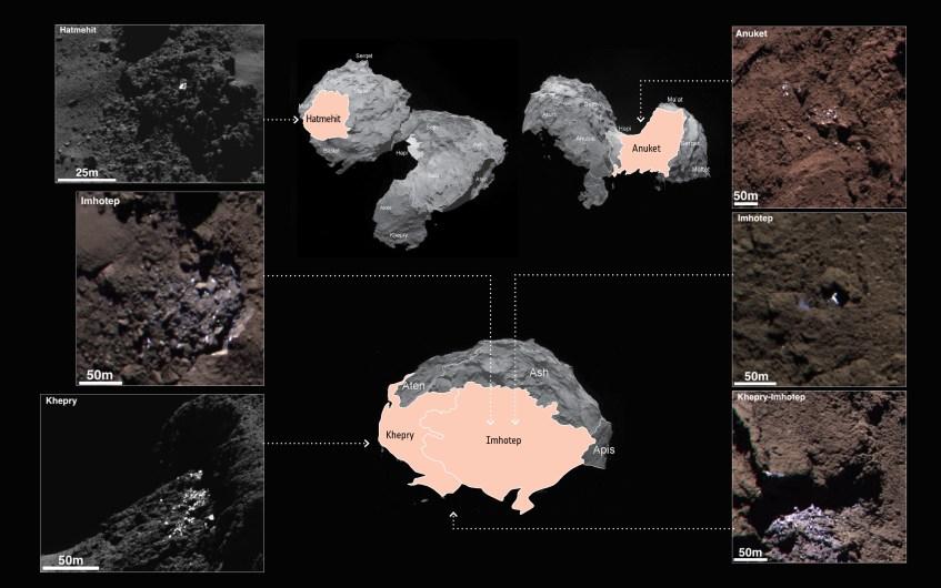 gelo_agua_exposto_cometa_67P_OSRIS_Rosetta_a