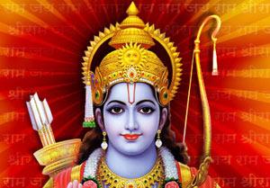 Ramayana 3d Wallpaper Ram Navami 2017 Date