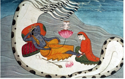Dev Uthani Ekadashi in 2015 will be dedicated to Lord Vishnu.
