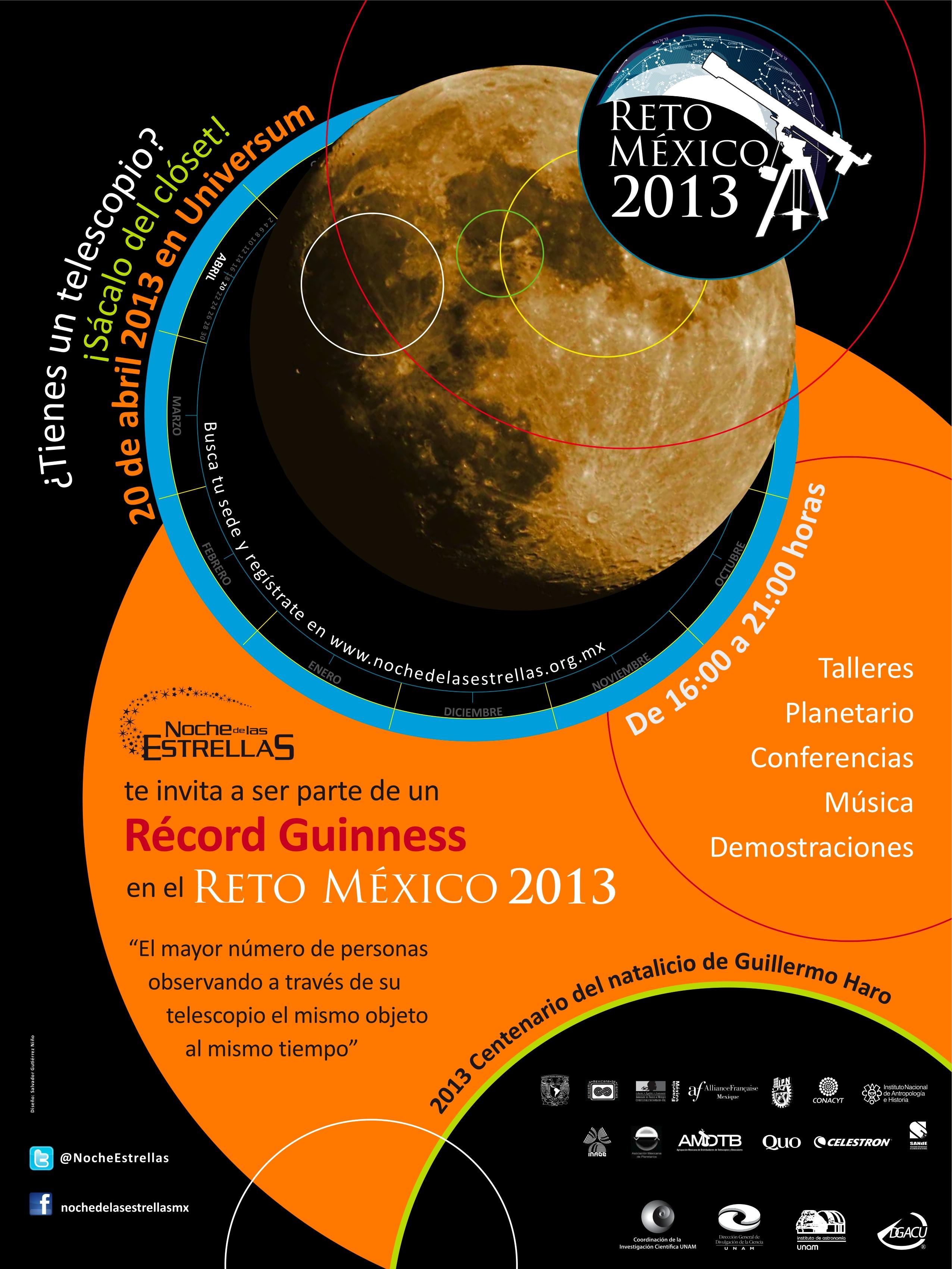 CARTEL RETOMEXICO2013  version2