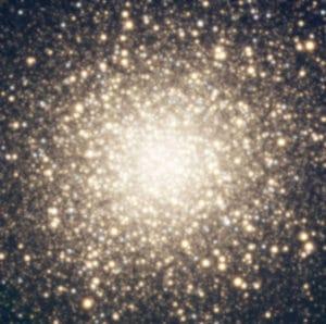 M13 - Cielo profundo