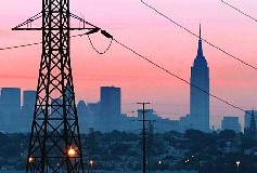 New York City, document Light Rail Now