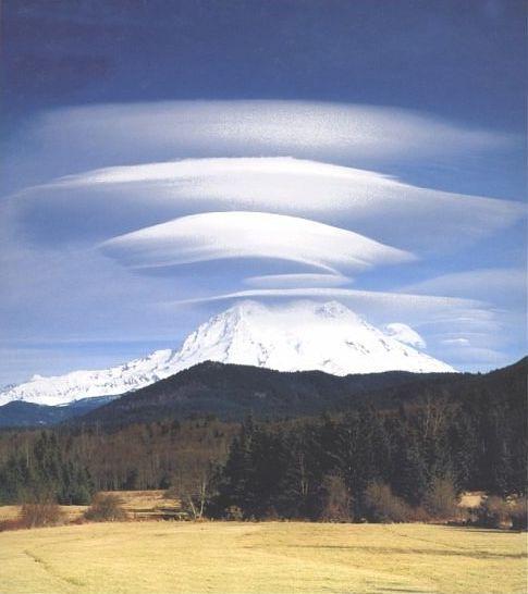 Mtorologie lmentaire  Les nuages