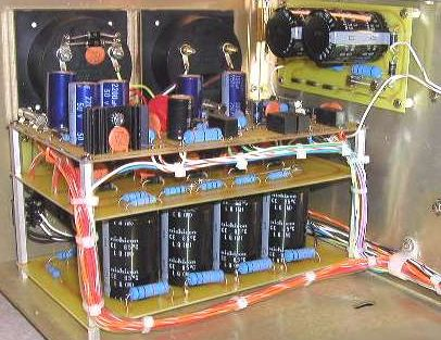 Network Connection Wiring Diagram How To Select An Hf Tube Amplifier