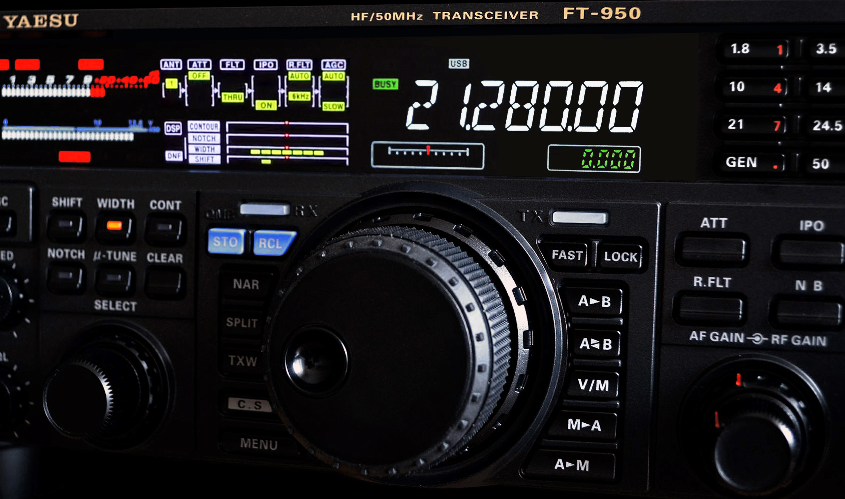 hight resolution of discontinued in 2013 it was replaced advantageously by yaesu ft dx1200 1200 1500 in 2015 document t lombry