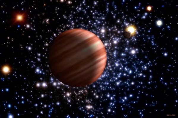 Celestial Body