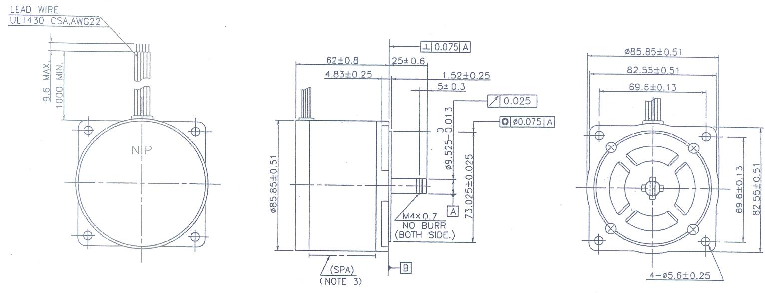Nema 32 4 Axis Wiring Diagram 2000 Ford Focus Wiring