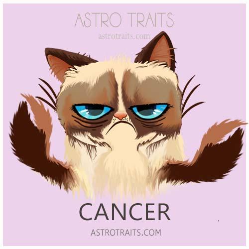 Cancer Grumpy Cat