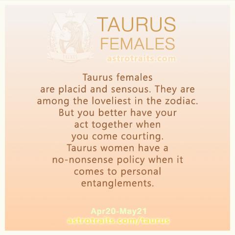 Taurus Females Quotes Insta