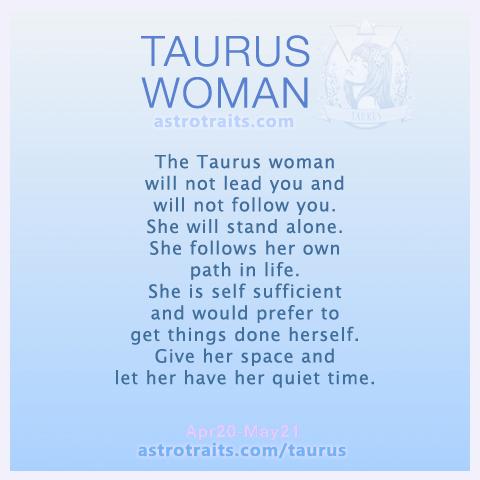 Quotes About Taurus Women Instagram