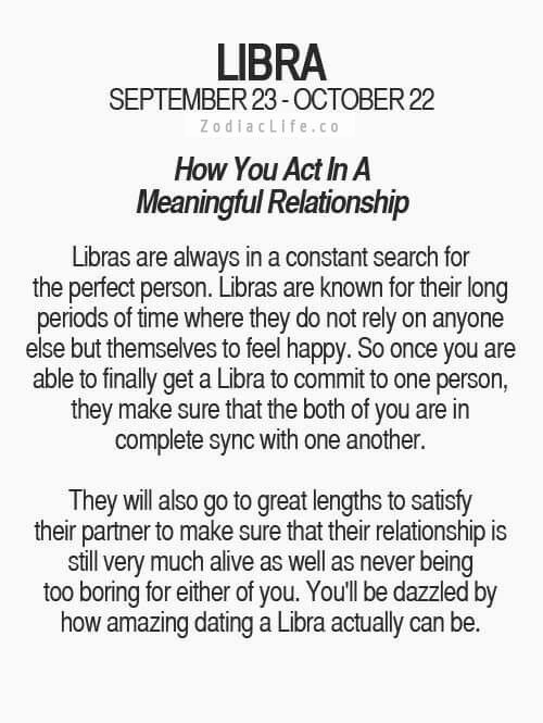 How Libra Woman is in a Relationship Quote