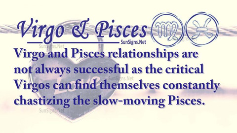 pisces virgo relationship success