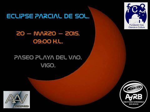 Eclipse parcial de sol de 20 de marzo de 2015
