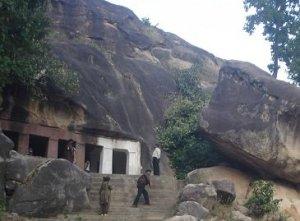 Mada Caves