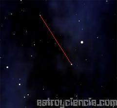 Constelación de la Zorra