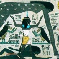 El Cosmos Egipcio