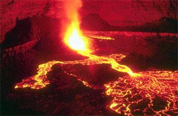 Precámbrico - Actividad Geológica