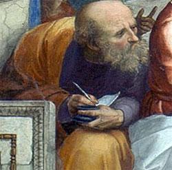 Anaximandro 610 - 540 a.C.