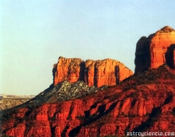 Desierto de Arizona