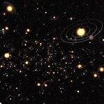 Nuestra galaxia podría contener al menos 100.000 millones de planetas