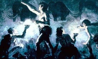 La astronomía fue una necesidad prehistórica