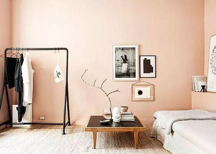 Quelles couleurs choisir sur les murs pour agrandir une pièce