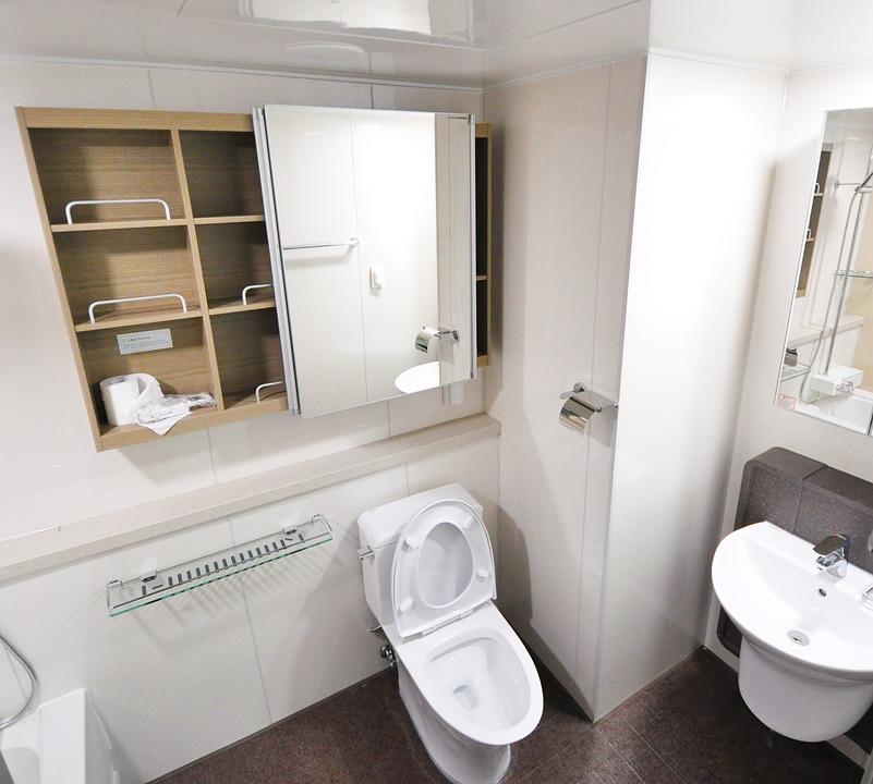 le meuble wc suspendu le confort du