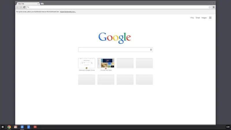 Vider le cache web du navigateur (chrome, firefox, safari...)