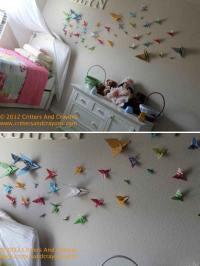 Ides de dcorations murales dans la chambre des enfants ...
