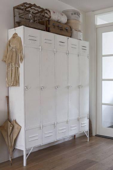 Des ides cratives pour la rcupration de vieux casiers