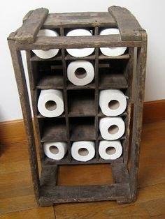 7 Ides Dco Supers Pour Vos Toilettes Astuces De Filles