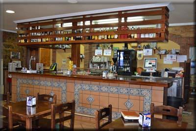 Bar Casa Oliva