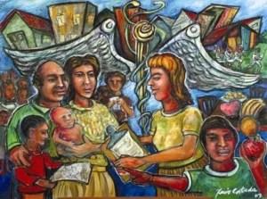 Hispanic Health Issues