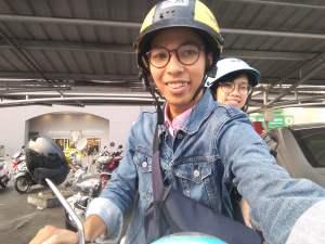Chiang Mai, Motorbike, Rent