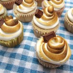 S'more What? Cupcakes